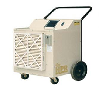 Portable Dehumidifier: Commercial & Industrial