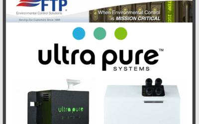 PureMist Ultrasonic Humidification Made Simple