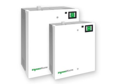 HygroMatik Flexline Humidification System