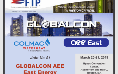 Join Us at Globalcon AEE Conference Boston
