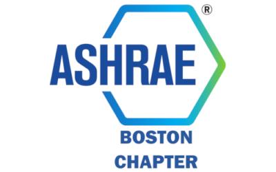 Visit Our Booths ASHRAE Expo 2020 April 14