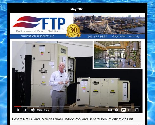 Desert-Aire Humidification Solutions New Videos Just Posted!