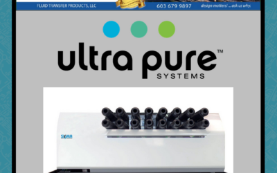 Ultra Pure has Patented Humidification Technology to Help Fight Pathogens!